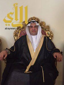 العلياني يحتفل بزواجه في مدينة جدة
