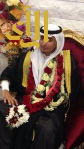 عبدالله الخردلي يدخل القفص الذهبي