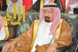 إمارة جازان تنعي الشيخ القصادي وتواسي أسرته