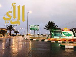 بلدية طريب تكثف إستعدادها للأمطار و السيول