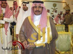 لقاء صحيفة طريب مع مدير عام إدارة الاخوياء بإمارة منطقة عسير
