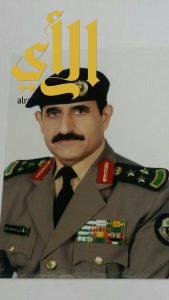 """""""الشراري"""" مديراً لشرطة محافظة القريات"""