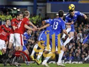 مانشستر يونايتد يهزم تشيلسي ويحرز لقب الدرع الخيري