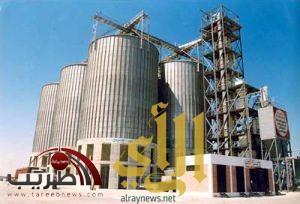 صوامع الغلال: مخزون القمح يكفي لخمسة شهور