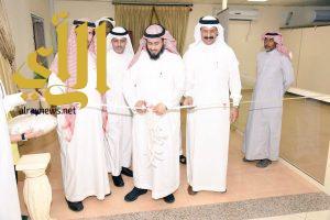 مدير عام تعليم مكة يفتتح معرض المشروعات النوعية لطالبات المهارات التطبيقية بمكة