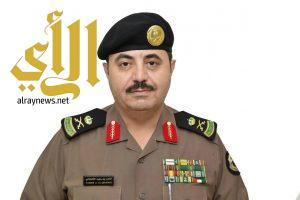 """""""القحطاني"""" مديراً لشرطة منطقة جازان"""