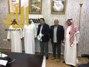 توقيع إتفاقية تعاون طبي ومجتمعي بين المستشفى السعودي الألماني بعسير وجامعة بيشه