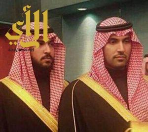 أبناء الملك عبدالله رحمه الله سعد وسلطان ينقذون رقبة الزقدي من السيف