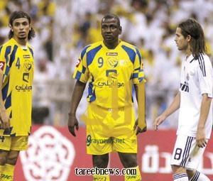 5 نجوم سعوديين في موسوعة كأس العالم