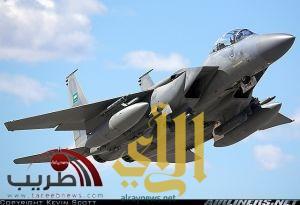 المقاتلات السعودية الجديدة تحمل 11 طناً من القنابل وتصل إلى أي مكان في العالم