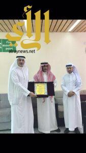 200 مرشداً ومرشدةً صحيةً بتعليم مكة يتدربون  على مبادئ الإسعافات الأولية