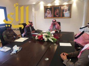 تمديد فترة استقبال ملفات المتقدمين لجائزة محافظة تنومة للتميز الحكومي  والمجتمعي