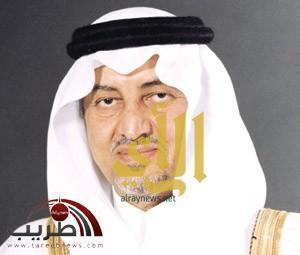 أمير منطقة ومسؤلياته الجمة