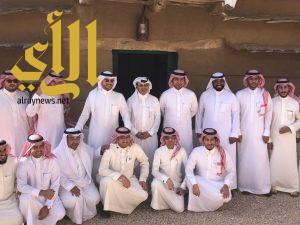 تركي بن طلال يحث وزير الإسكان على وجود نمط عسير المعماري في مشاريع الوزارة المستقبلية