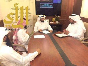 تعليم مكة يوقع عقد شراكة غير ربحية مع لجنة التنمية الاجتماعية بمكة