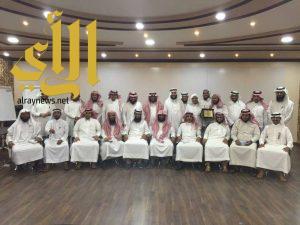 70 مشاركاً ومشاركة في برنامج الإرشاد الأسري بوادي الدواسر