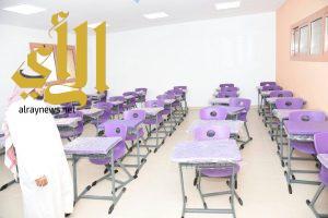"""تحويل ثلاثة مدارس """"بنات"""" مسائية للفترة الصباحية بتعليم مكة"""