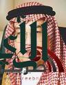 وفاة وزير العمل الدكتور غازي القصيبي
