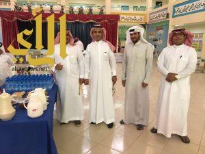 مدرسة خيبر الابتدائية بالرياض تعقد الجمعية العمومية لمجلس الآباء والمعلمين