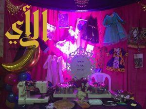تعليم مكة يدشن معرض الحي المتعلم  ( منتجات حرفية بأنامل وطنية )
