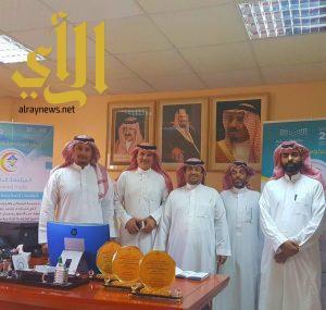 إدارة المراجعة الداخلية بتعليم مكة ترصد تميز الإدارات وتكرم المتميزين منها