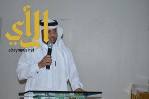 مدير تعليم الليث: كل الجهود والفعاليات التي انجزت في الميدان كان المقصود بها الطالب