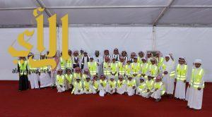 50 متطوعا لمشروع إفطار الصائم بالجمعية الخيرية بطريب