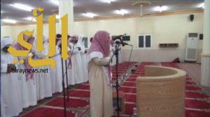 """جمعية """"نتدبره"""" تقدّم """"50"""" طالبًا لإمامة المصلين في رمضان"""