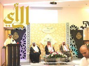 وزير التعليم يُدشن تصفيات مُسابقة القرآن الكريم والسنة النبوية وعلومهما تدبر بمكة