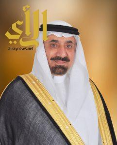 أمير نجران يشكر خادم الحرمين الشريفين ويهنئ سمو ولي عهده