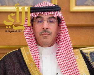"""وزير الإعلام ينفي إيقاف الإعلامي """"محمد الذيابي"""" ويعلن تضامنه معه"""