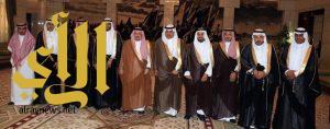 ماجد الحكير : أمير الرياض الداعم الأول لمهرجان التسوق والمتابع لمناشطه