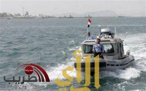 حرس الحدود اليمني ينقذ رقيباً سعودياً تعرض لوعكة في المياه الدولية