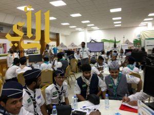 إنشاء مجلس استشاري كشفي للجوالة السعودية