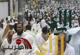 معتمر عربي: سعادتي لا توصف بأخلاق شبان مكة