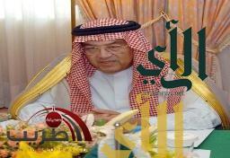 إطلاق اسم غازي القصيبي على أحد شوارع الرياض
