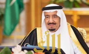 القيادة تهنئ الرئيس الجزائري بذكرى اليوم الوطني لبلاده