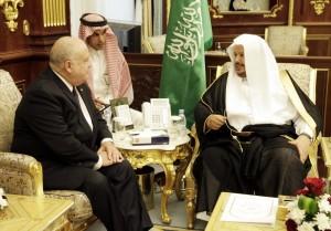 رئيس مجلس الشورى يستقبل السفير الأمريكي لدى المملكة