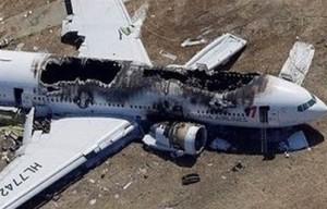 مصر تؤكد تحطم طائرة ركاب روسية في سيناء