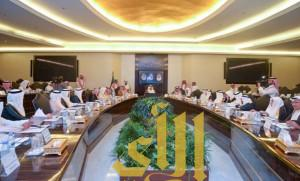 إصلاح ذات البين بإمارة مكة المكرمة تنهي 37 ألف قضية