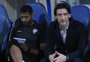نادي الهجر يكلف الجنوبي بتدريب الفريق مؤقتاً بعد إقالة مدربه نيبوشا
