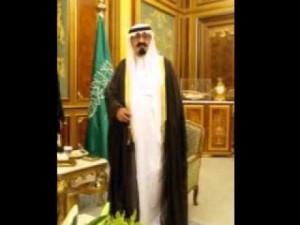 صحيفة طريب:شيلة للشاعر سعد بن عبود في ملك الإنسانية