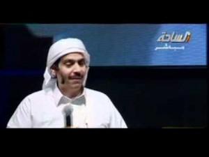 الشاعر محمد بن الذيب في الحلقة السادسة – شاعر المعنى2