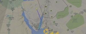 الخطوط الفرنسية والألمانية تقرران تجنب التحليق فوق سيناء