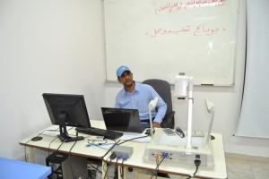 المجلس التقني بنجران يستهل زيارات البرنامج التكاملي