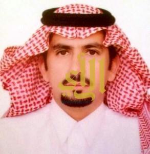 سعيد صالح القحطاني رئيساً لبلدية الصبيخة