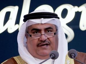 البحرين : إيران تشكل خطرا على العرب مثلها مثل داعش