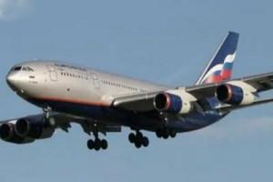 فرق إنقاذ مصري يسمع أصواتاً من داخل الطائرة الروسية المنكوبة