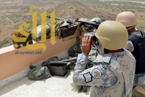 قوات الدفاع الجوي السعودي تعترض صاروخا تم إطلاقه من الأراضي اليمنية