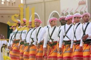 """انطلاق مهرجان """"الجنادرية"""" في الـ3 من فبراير المقبل برعاية خادم الحرمين"""